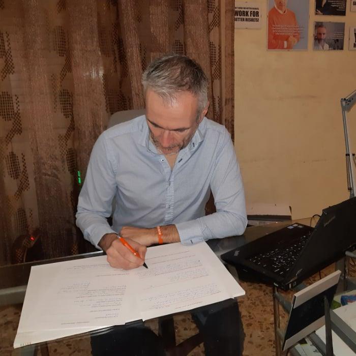 L'importanza di un sito web aziendale (ma non solo) - Gianfranco Grassi - Titolare di [PRO]motion - comunicazione e marketing a Sassari