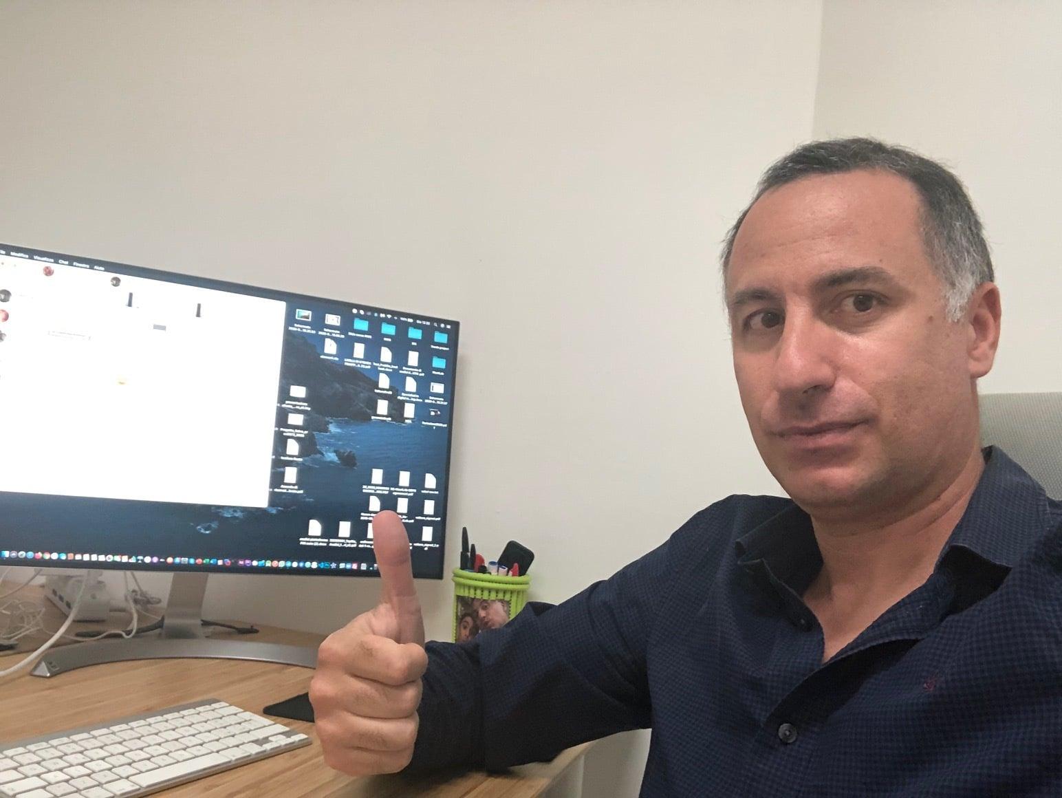 Le risposte del Professionista alle tue domande - Dario Esente - Informatico a Milano.