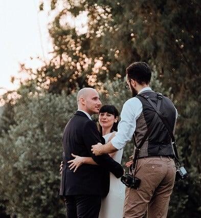 Come un fotografo di matrimoni organizzerà un evento indimenticabile - Marco Capitanio - Fotografo