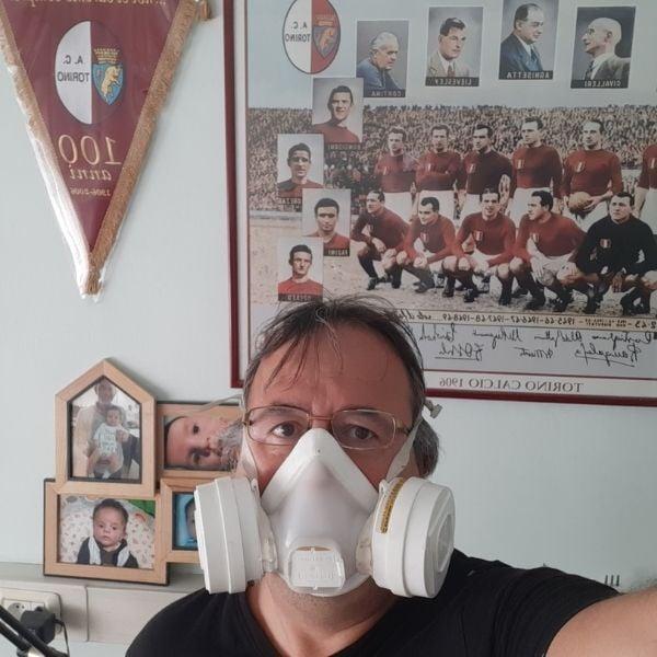 A chi rivolgersi per un'opera di disinfestazione? - Luca Lorenzon - Titolare di Disinfestazioni Pest Company a Moncalieri (TO)