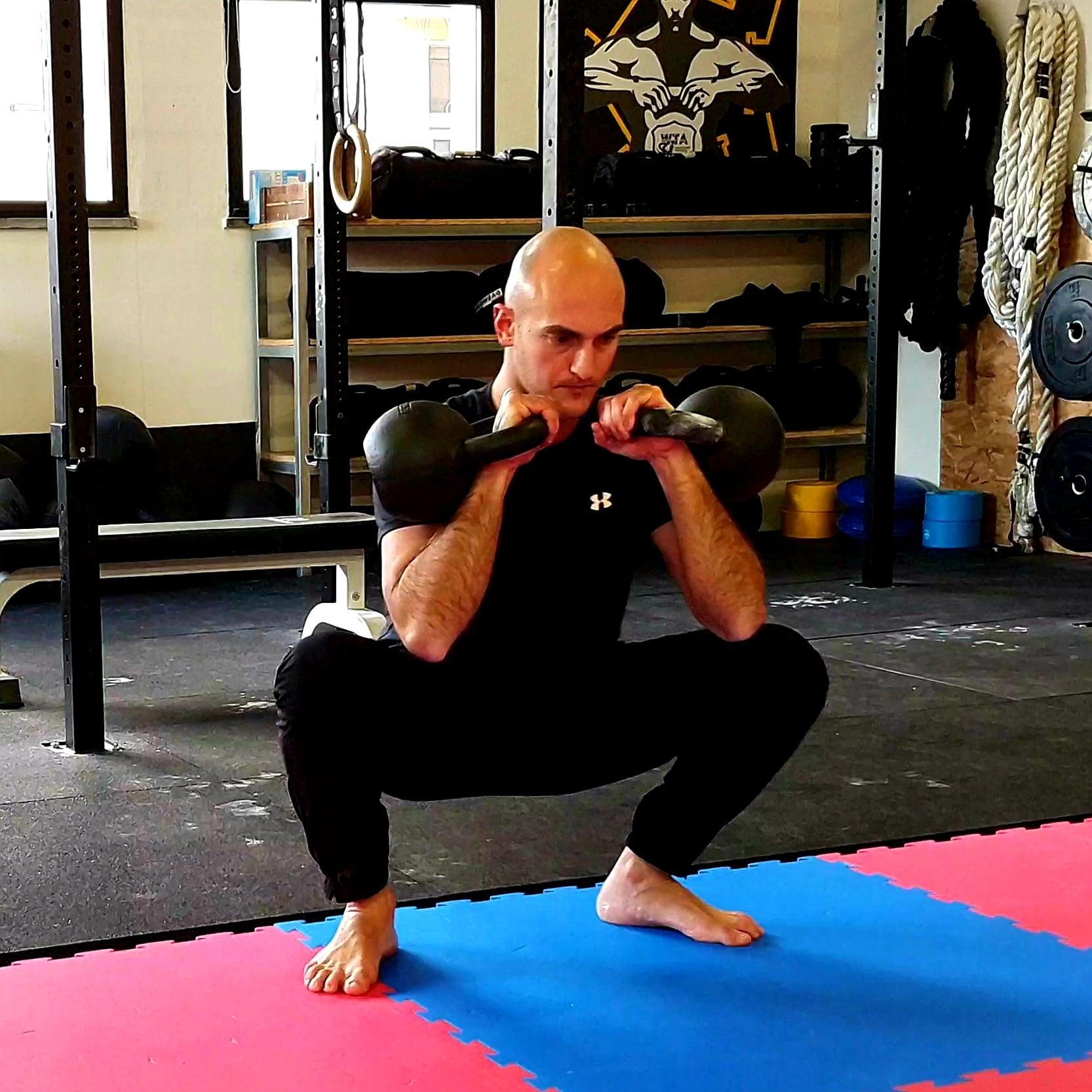 Quali sono le caratteristiche di un allenamento funzionale? - Giulio Fiorucci - Personal Trainer a Parma e provincia