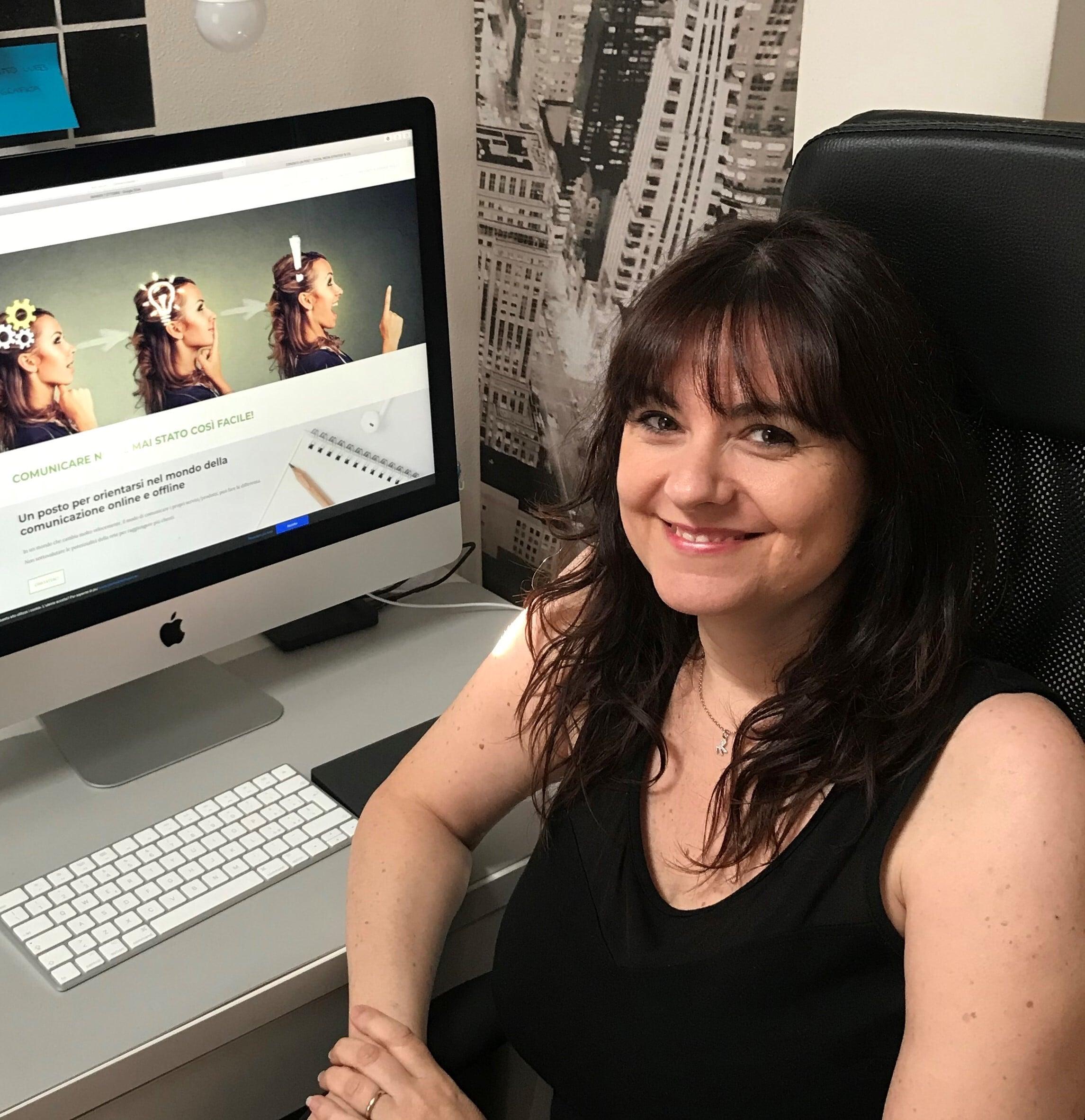 Un sito web vetrina è ancora utile oppure no? - Jacqueline Valenti - Web Marketing a Bergamo