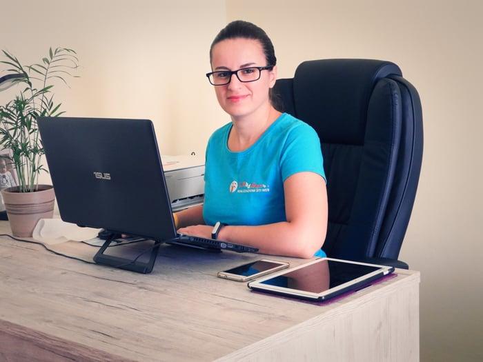 Realizzazione siti internet e strategie di marketing su misura - Laura - Web Designer a Ferrara