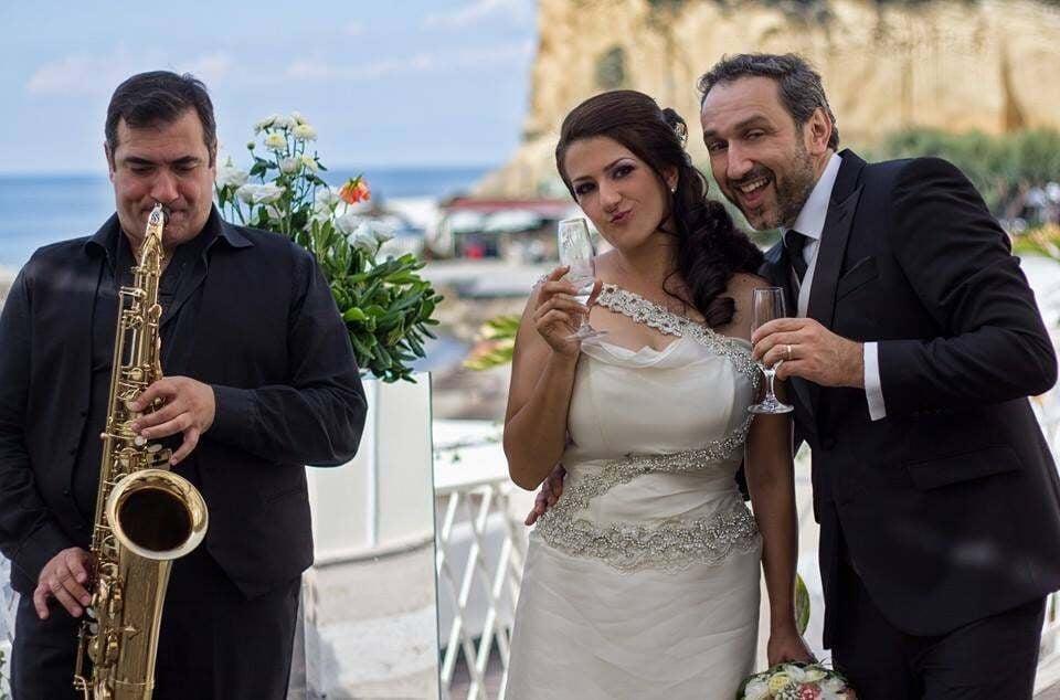 Come scegliere il servizio musicale adatto al mio matrimonio? - Simone Marra - Musicista in Napoli