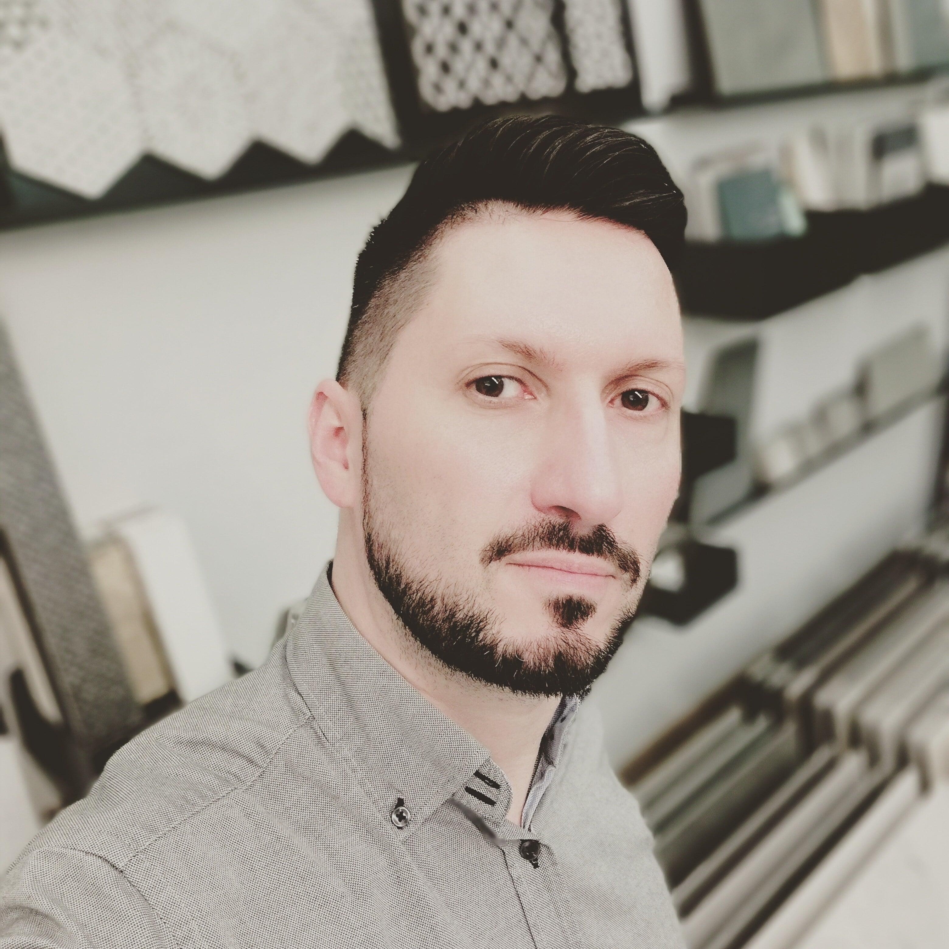 Progetattazione interni: il ruolo dell'interior designer - Stefano - Interior Designer di Bologna