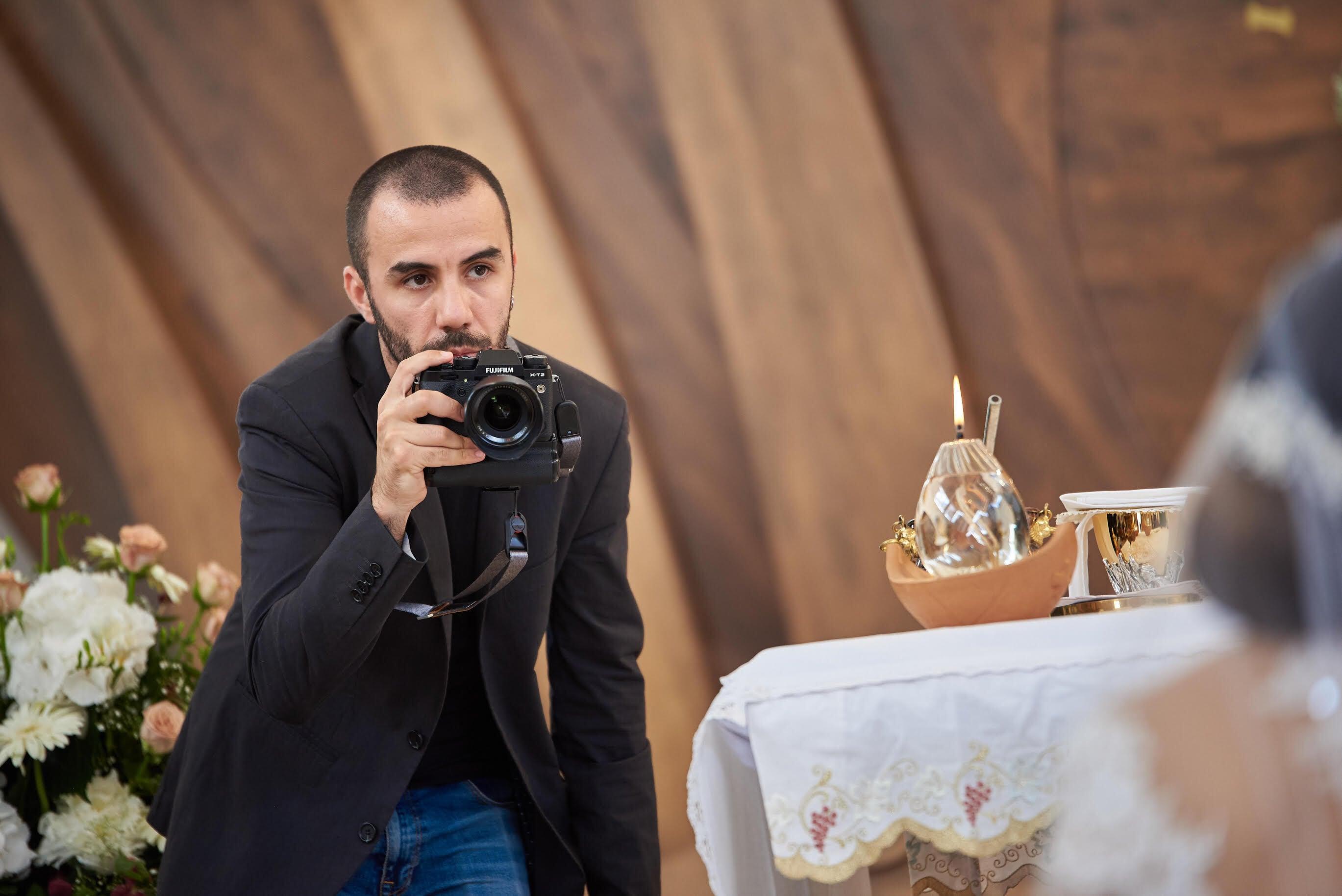 Rendi eterno il tuo giorno più bello - Pierpaolo Perri - Fotografo in Positano