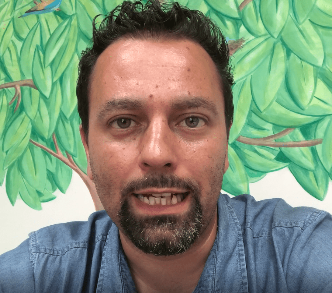 Nutrizionista e Bio Coach: mansioni e competenze - Andrea - Bio Coach di Lucca