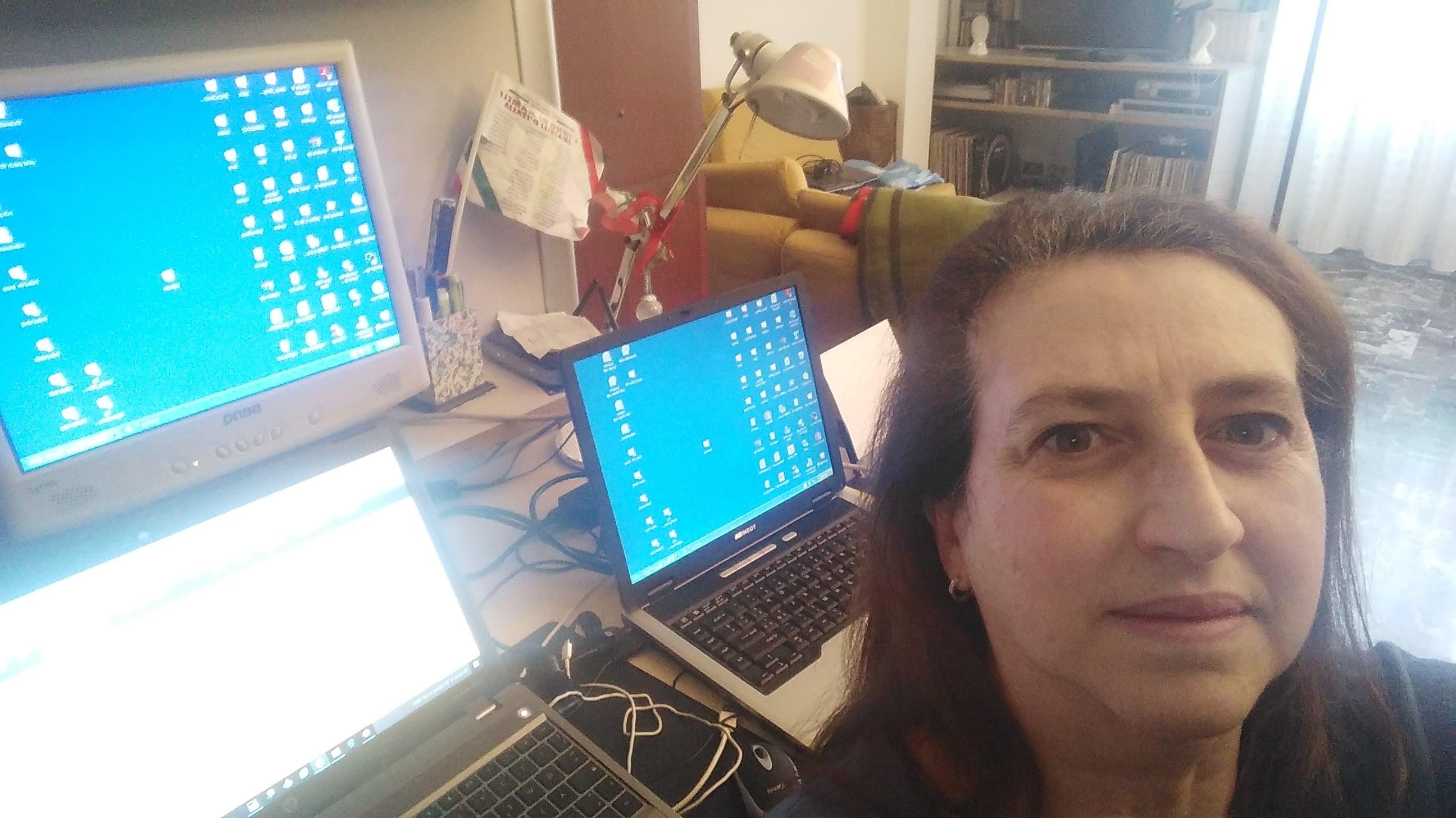 Webmaster: chi è e di che cosa si occupa - Maria Teresa Vaccari - consulente informatica a Forlì