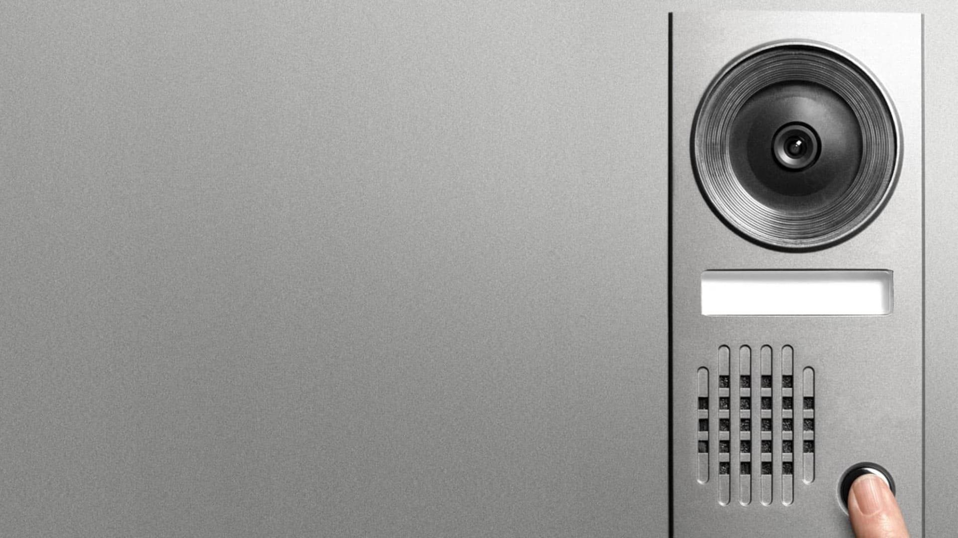 Citofono Esterno Moderno : Citofono elettronica online kijiji annunci di ebay
