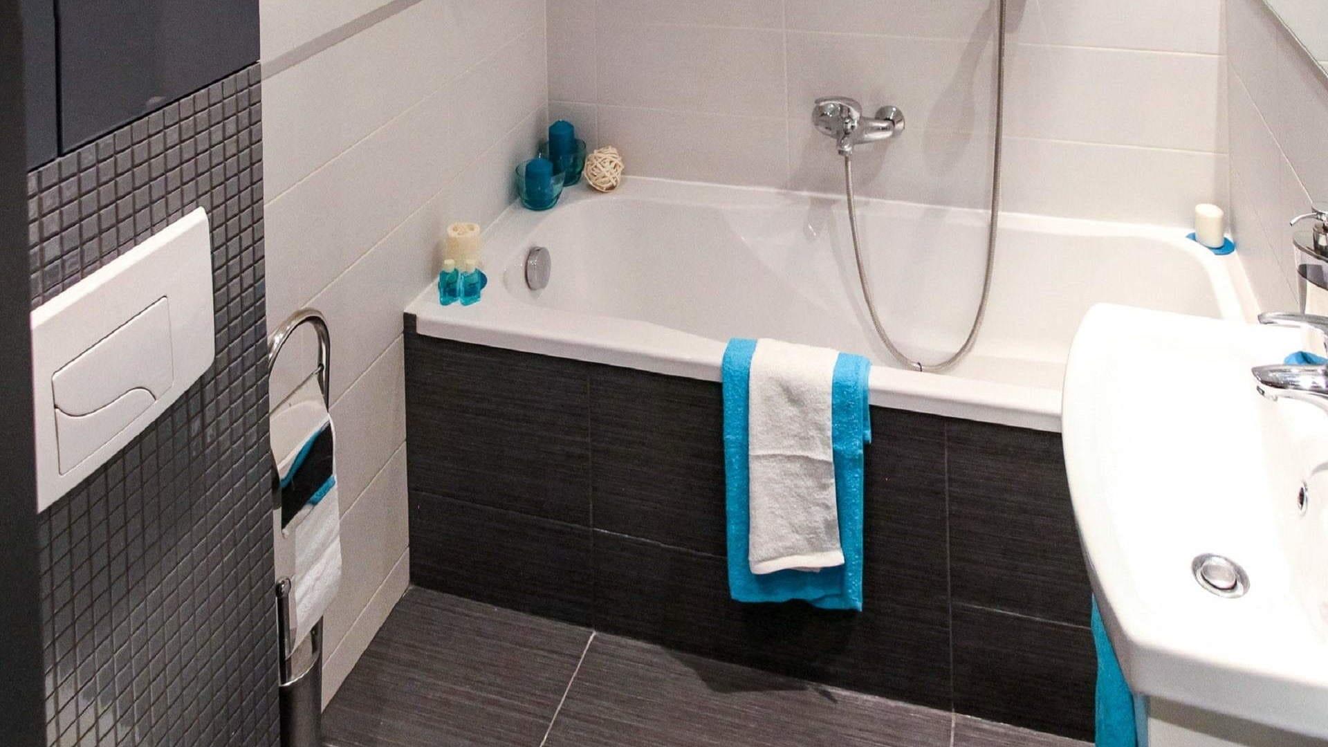 Montaggio Vasca Da Bagno Angolare : I migliori installatori di vasca da bagno da incasso a reggio