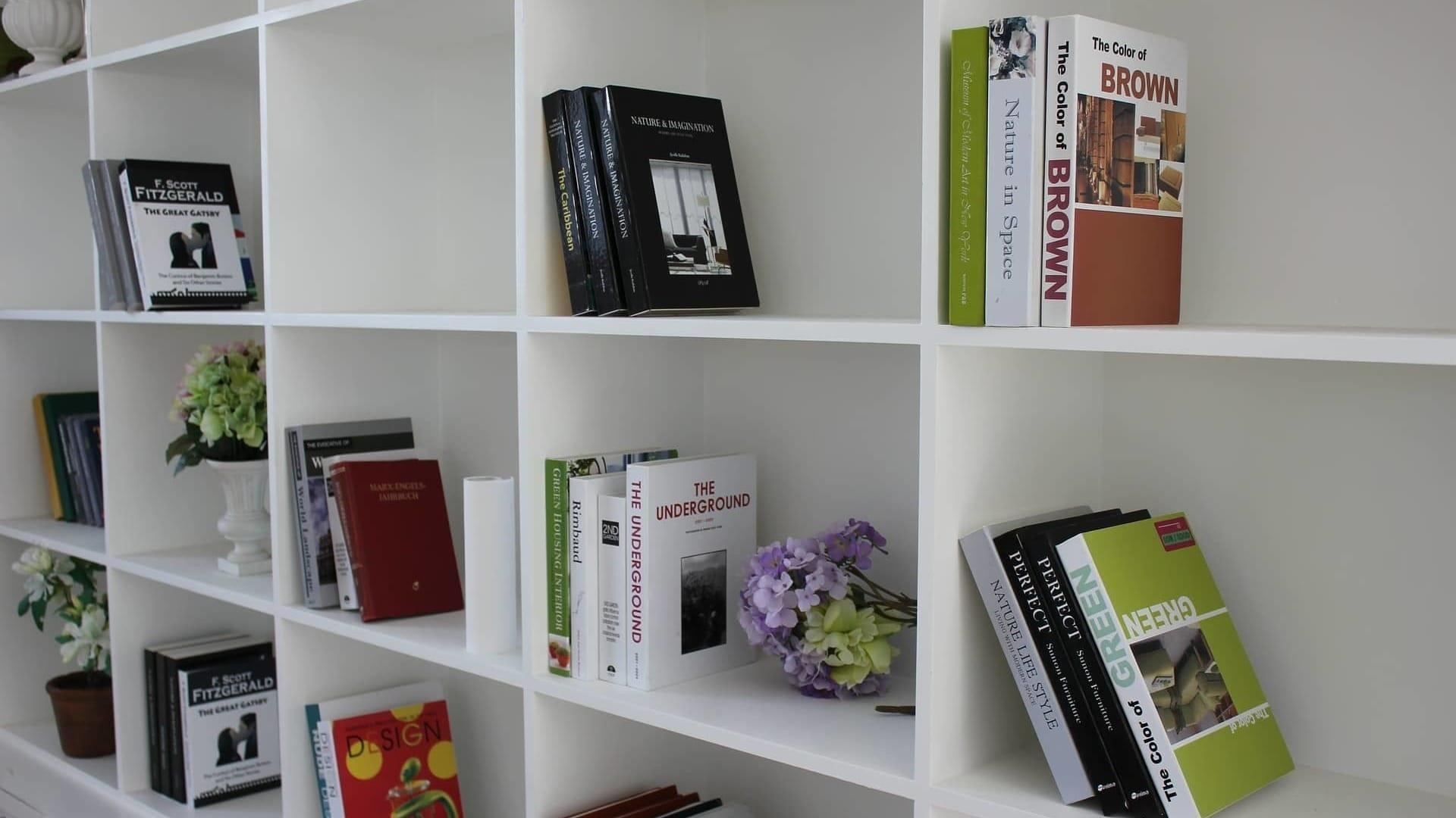 Mensole In Cartongesso Ad Angolo i migliori 30 realizzatori di libreria in cartongesso a napoli
