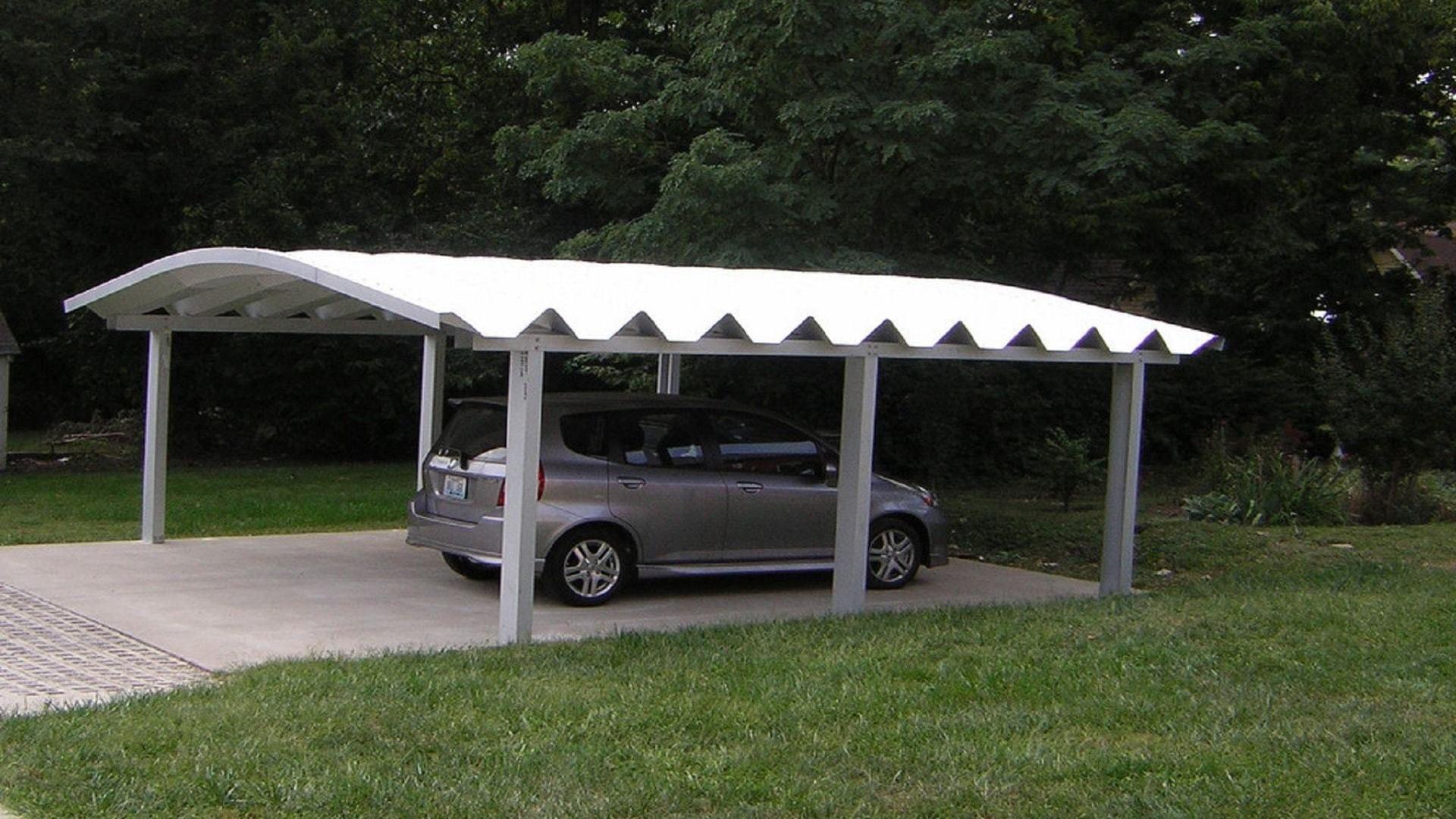 I migliori 20 installatori di tettoie per auto a bergamo for Cassapanche in legno per esterno