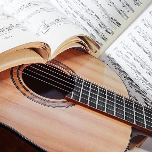 Lezioni di musica e canto