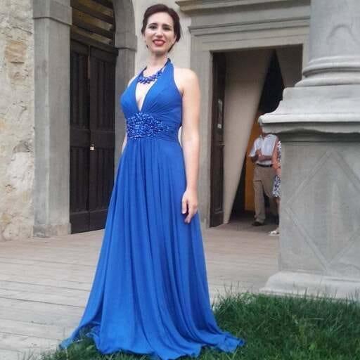 La qualità della musica classica dal vivo - Elisa Iovele Del Bianco - Cantante Lirica in Italia e all'Estero