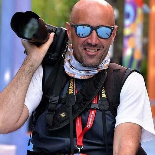 Le foto in bianco e nero per un matrimonio vanno usate? - Roberto Del Bianco - Fotografo a Rimini