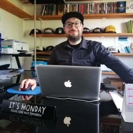Potenzia la tua attività con il web marketing - Marco Calloni - Web designer in Basiliano