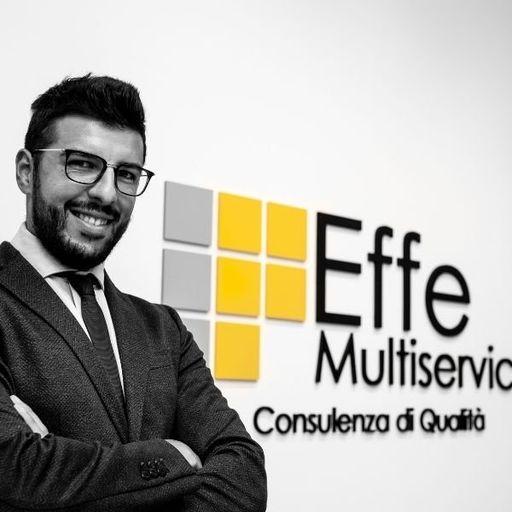 Sicurezza sul lavoro e non solo - Effe Multiservice - Servizi per le imprese in Firenze