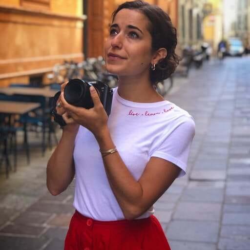 L'incontro tra futuri sposi e videomaker: come funziona? - Alyssa D'Adamo - Videomaker in Reggio Emilia