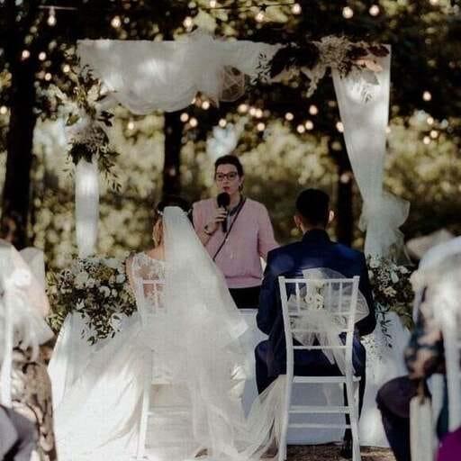 Quali eventi sono organizzabili anche online? - Ilaria Gamberini - Wedding planner a Bologna