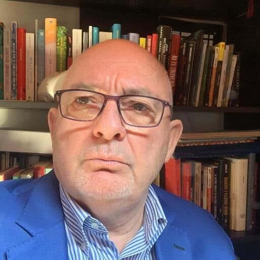 Infissi in PVC Kompany - Massimo Agnelli - Direttore Commerciale di Kompany