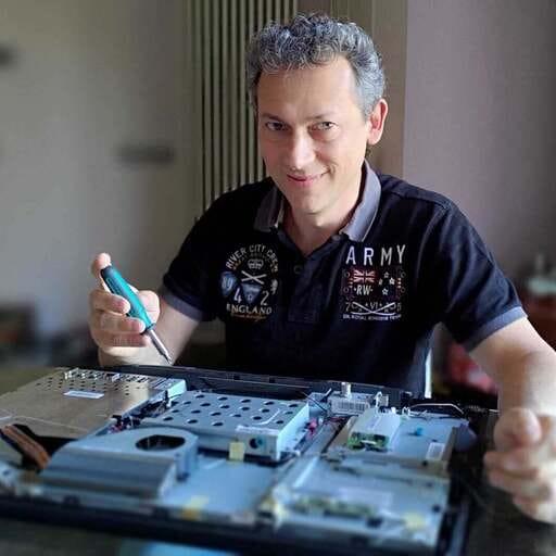 Le risposte del Professionista alle tue domande - Andrea Melani - Informatico a Parma.