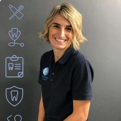 Igienista dentale: come ottenere un sorriso perfetto - Silvia - igienista dentale di Torino