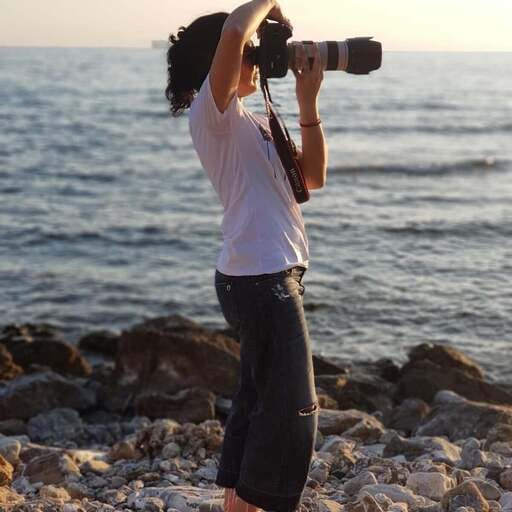 L'arte della fotografia in bianco e nero: quando usarla? - Elena Bucelli - Fotografo a Livorno
