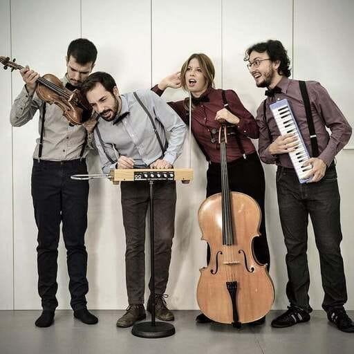 Come individuare il miglior genere musicale per feste - Michele - Musicisti a Perugia