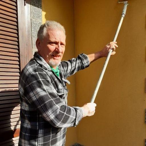 Quando imbiancare casa: Esiste un periodo migliore? - Lorenzo Moneta - Ristrutturazioni edili a Milano