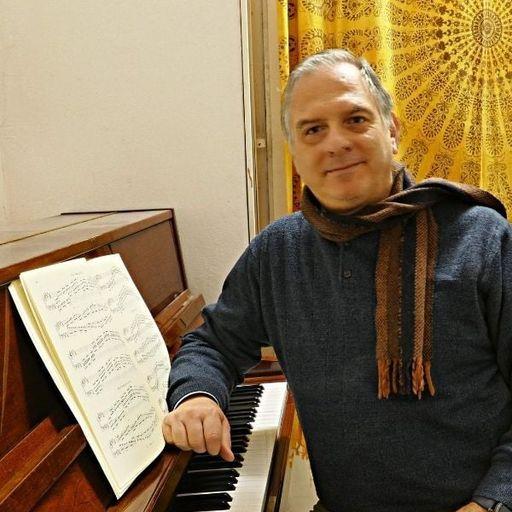 Imparare le tecniche di canto nel modo giusto - Antonio Ammannati - Direttore della Scuola di Musica Gastone Bini a Pisa