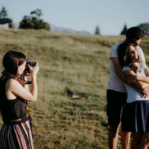 Fotografo matrimonio: ruolo e competenze - Miriam  Callegari - Fotografa di Milano