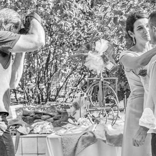 Porta l'arte della fotografia ai tuoi eventi - DG Photographers - Fotografo in Bologna
