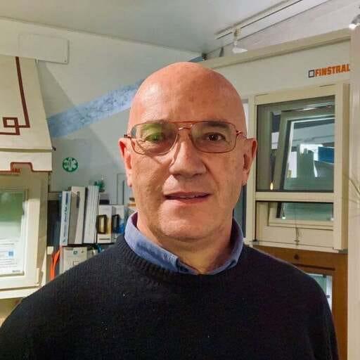 Infissi e serramenti in PVC: cose da sapere - Giuseppe Frison - Fondatore di FM Casa Sicura a Venezia