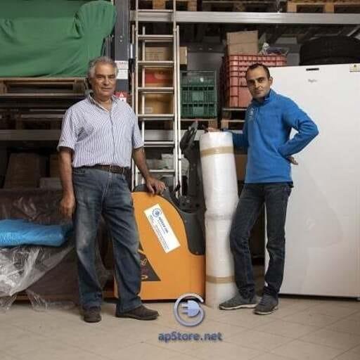 Come organizzare grandi o piccoli traslochi senza far danni - Antonio - Ditta traslochi a San Giovanni in Fiore