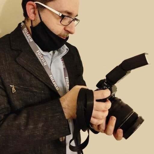 Quando il fotografo crea o coglie l'attimo - Filippo Bastiani - Fotografo Amatoriale a Sesto Fiorentino (FI)