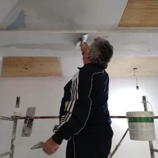 Quando la pittura termica diventa essenziale - Giuseppe Dolce - Impresa edile a Potenza