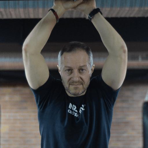 CrossFit e le attività impegnative sono consigliate la sera? - Maurizio Guarrata - CrossFit a Sesto San Giovanni