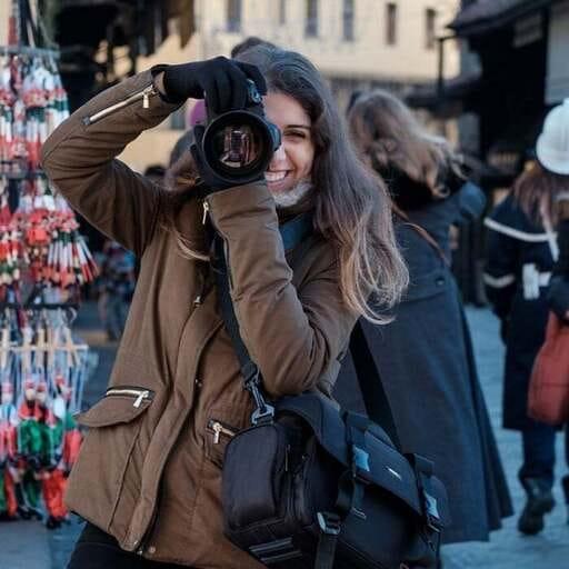 Regalati l'emozione di uno scatto indimenticabile - Noemi Coen - Fotografa in Firenze