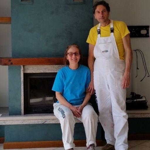Qual è il periodo perfetto per imbiancare casa? - Luca Manfrini - Decoratore di interni ed esterni a Torino