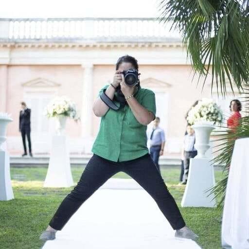 Le tecniche fotografiche perfette per un matrimonio - Debora - Fotografia a Catania