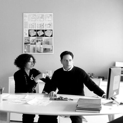 Qual è la differenza tra architettura d'interni e interior design? - Fabio Costanzo e Maria Rosaria Piazza - Architetti a Palermo