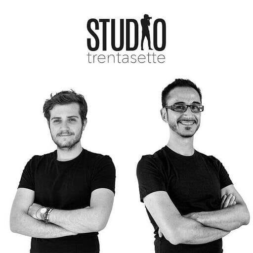 Studio 37: professionisti al servizio della tua immagine - Emanuele e Nicolò - Consulenti di fotografia, videomaking e social media in tutto il Veneto