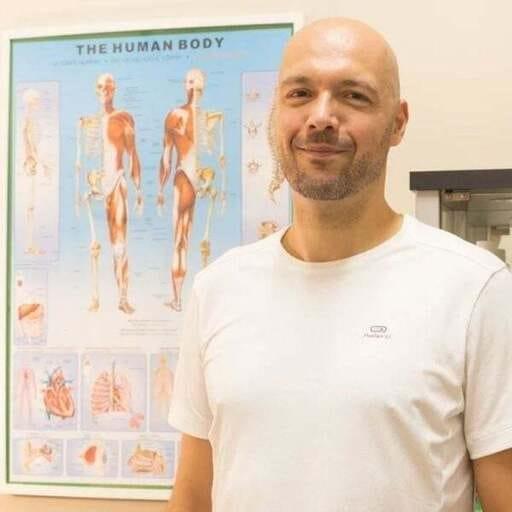 Fisioterapia: trattamenti e disturbi trattati - Stefano - Fisioterapista di Pesaro