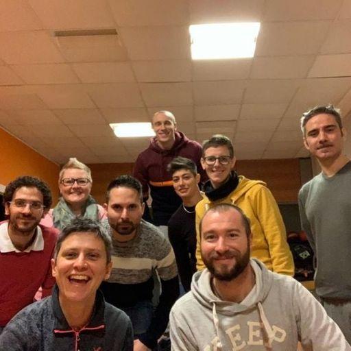 Elena, professionista posturale - Elena Caccia si occupa di chinesiologia a Novara