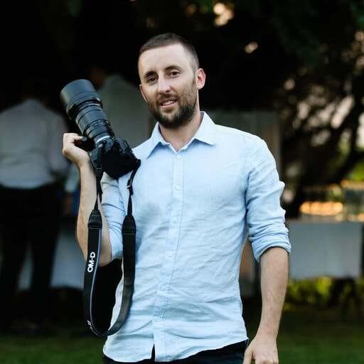 Le risposte del Professionista alle tue domande - Luca Rigon - Videomaker a Vicenza.