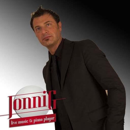 Con Jonni ogni festa è un successo! - DJ Jonni - DJ per feste e animatore in Monza e Brianza