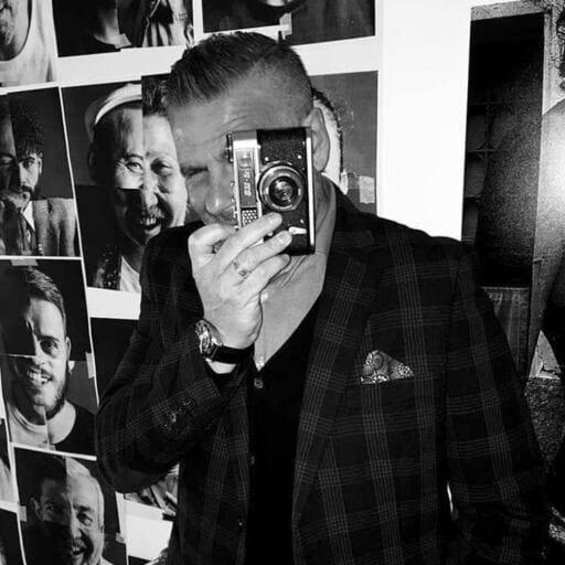 Come individuare un bravo fotografo per un matrimonio? - Alberto Lista - Fotografo in Napoli