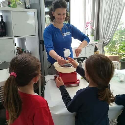 Come intrattenente i bambini in una festa d'animazione - Danila - Animazione per bambini a La Spezia