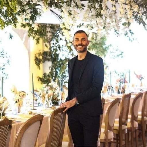 Come organizzare un evento perfetto senza ansia e paure - Federico Caneschi - Event e Wedding Planner ad Arezzo