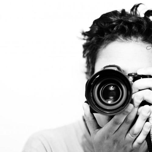 Fotografo per book